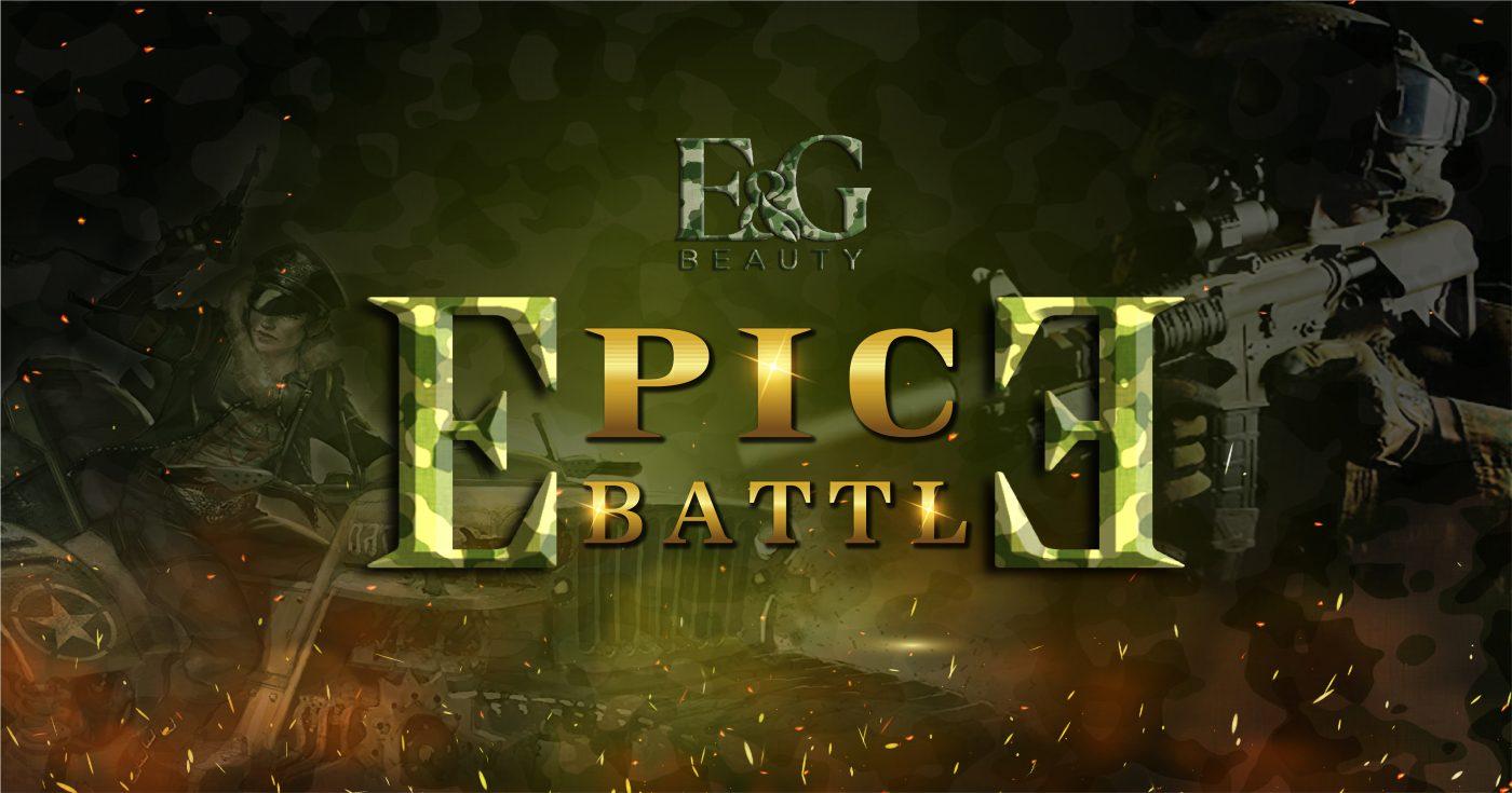 EPIC BATTLE - BIỆT ĐỘI TÁC CHIẾN