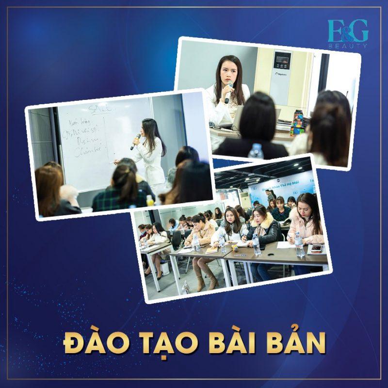 TUYEN CEO CHO E&G BEAUTY